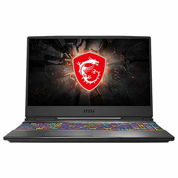 MSI GP65 9SE-BS7975H8G1T0DX10MA